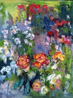 Oregon Roses 16X12 2007_edited