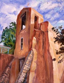 San Miguel, Santa Fe