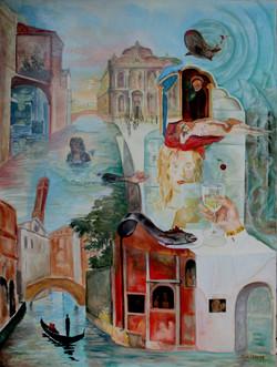 Sensual Venice