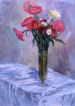 Valentine Day Bouquet