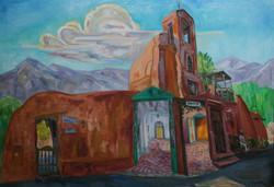 Santa Fe of Parallel World