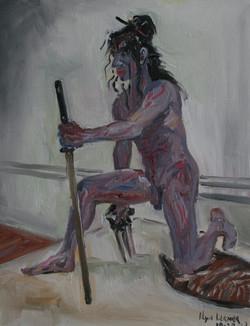 Samurai from Hell