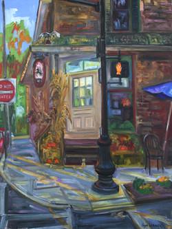 Black Horse Tavern, Newtown,