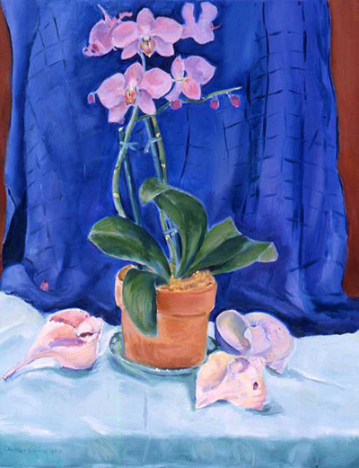 Crawford, Orchids