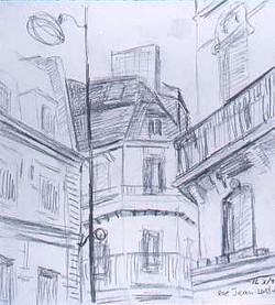 Buildings in Rome