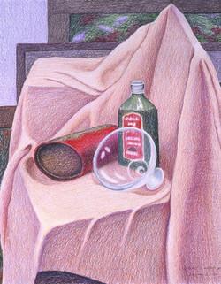Cannanino, Green Bottle