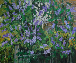 Newtown Lilacs II