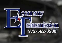 Economy Transmission & Auto Repair Mckin