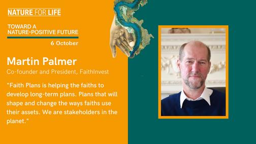 FaithInvest celebrates participation in UN digital summit
