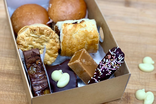 Hull Fair Feast Box
