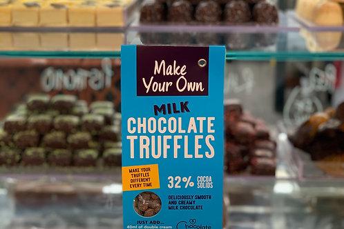 Truffle Making Set