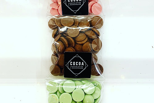 Chocolate Nibbles