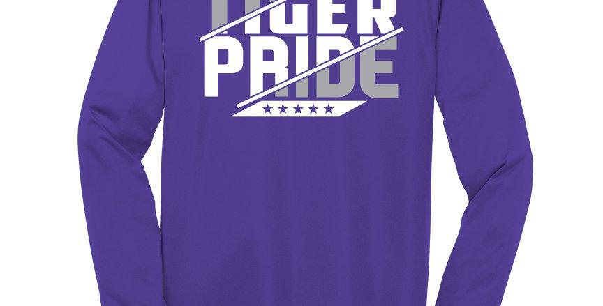 Jacksboro Tiger Pride Apparel