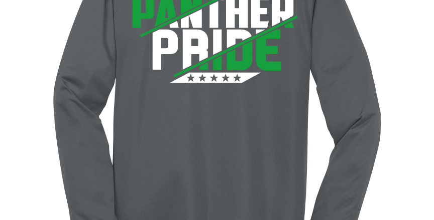 Paradise Panther Pride Apparel