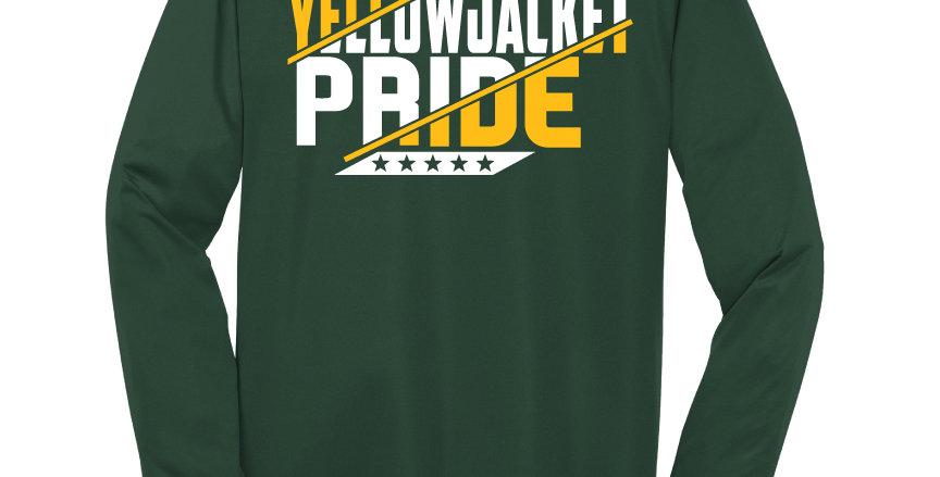 Boyd Yellowjacket Pride Apparel