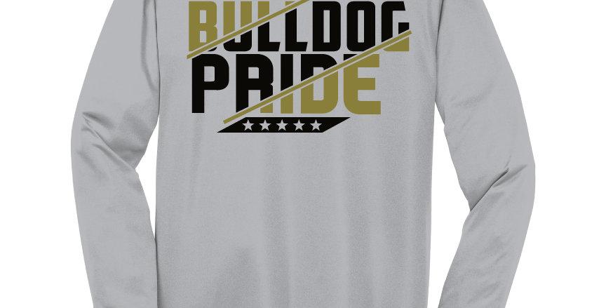Alvord Bulldog Pride Apparel
