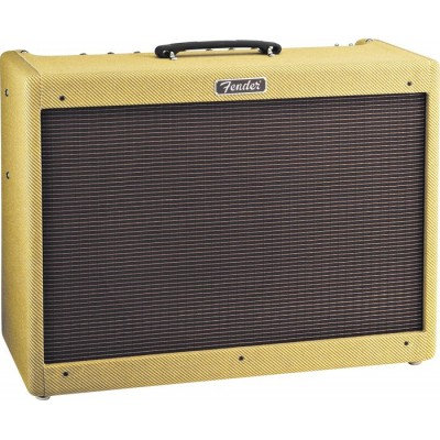 FENDER BLUES DELUXE REISSUE AMPLIFICATORE