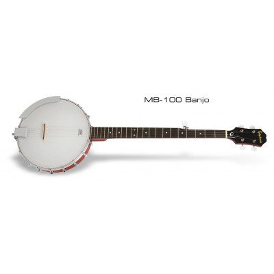 EPIPHONE BANJO MB-100