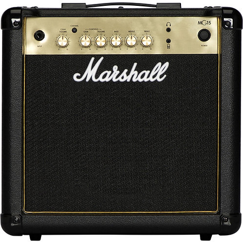 MARSHALL MG 15G AMPLIFICATORE