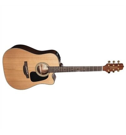 TAKAMINE PS2DC-NG DREADNOUGHT Ctw Elett. Pro SELECTED SERIES