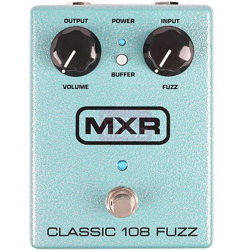 MXR M-173 CLASSIC 108 FUZZ