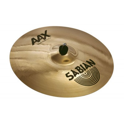 SABIAN PIATTI AAX STAGE CRASH 16""