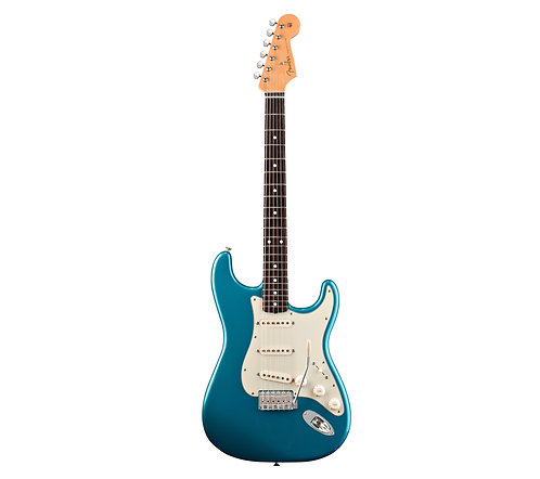 FENDER CLASSIC SERIES STRATOCASTER '60s