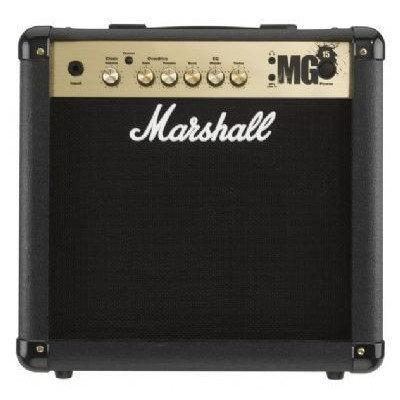 MARSHALL MG 15 AMPLIFICATORE