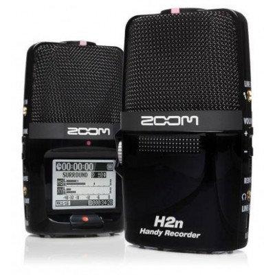 REGISTRATORE DIGITALE ZOOM H2n