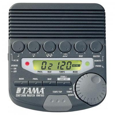 TAMA RW105 METRONOMO DIGITALE