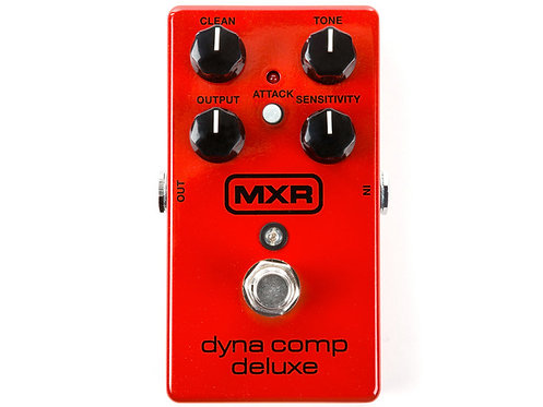 MRX M-228 DYNA COMP DELUXE