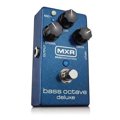 MXR M 288 BASS OCTAVE DLX