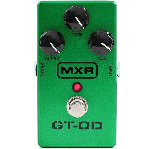 MXR M-193 GT-OD OVERDRIVE