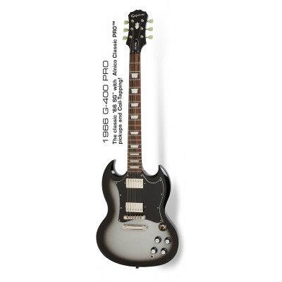 EPIPHONE 1966 G-400 PRO Ltd.Ed.