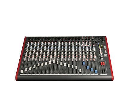 MIXER ZED 24 ALLEN & HEATH