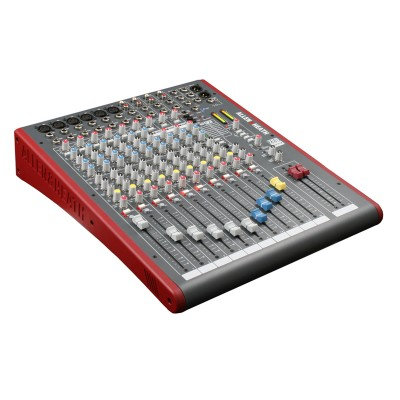 MIXER ZED 12 FX ALLEN & HEATH
