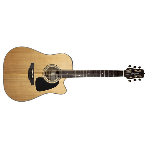 TAKAMINE GSD 3 CE-NG Dreadnought Elett. G Selected SERIES
