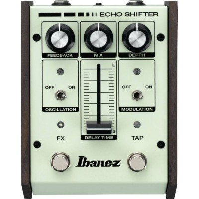 IBANEZ ES2 ECHO SHIFTER - PEDALE DELAY ANALOGICO