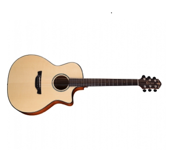 CRAFTER CHITARRA ACUSTICA GXE 600 ABLE