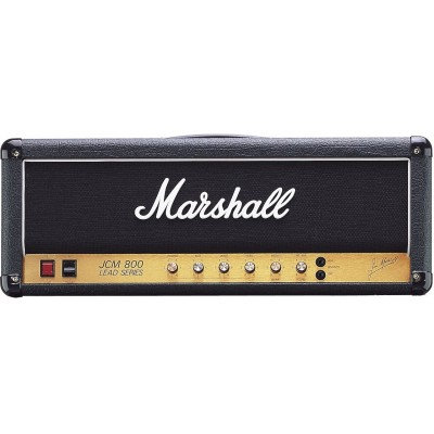 MARSHALL TESTATA JCM 800 HEAD