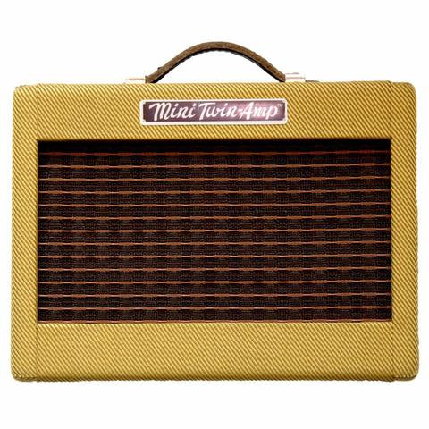 FENDER AMPLIFICATORE MINI '57 TWIN-AMP