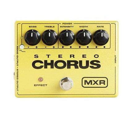 MXR-134 EU STEREO CHORUS