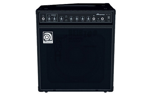 AMPEG BA 112 V2 COMBO PER BASSO 75 W RMS