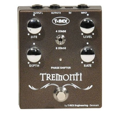T-REX TREMONTI PHASER SHIFTER