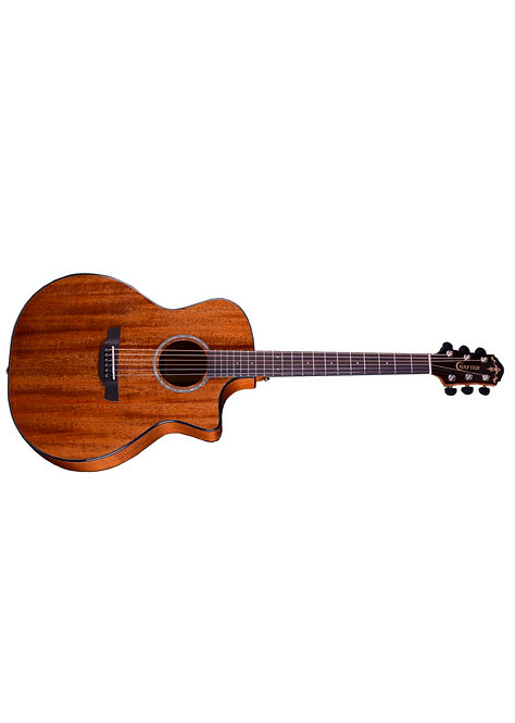 CRAFTER CHITARRA ACUSTICA GXE 600 MH- ABLE