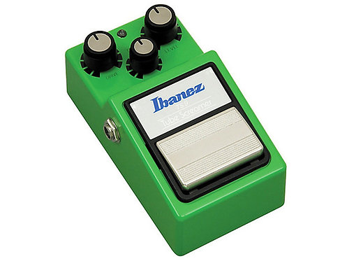 IBANEZ TS-9 TUBE SCREAMER OVERDRIVE
