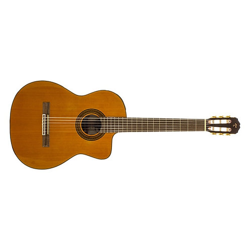 TAKAMINE GSC 5CE-NG CLASSICA Ctw Elett. G Selected SERIES