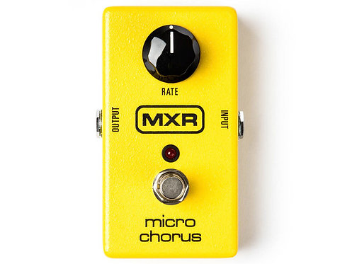 MXR-M 148 MICRO CHORUS