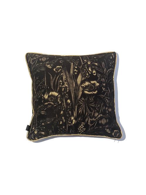 Alnwick Linen Cushion