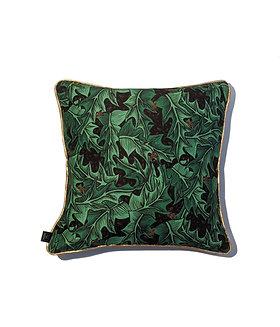 Henbane Linen Cushion